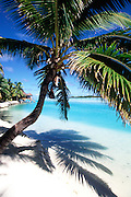 Aitutaki Pearl Beach Resort, Aitutaki, Cook Islands<br />