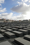 jewish memorial, berlin, germany