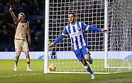 Brighton & Hove Albion v Leeds Utd 24/02/2015