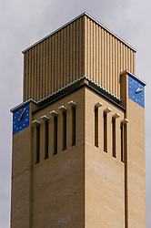Raadhuis Dudok, Hilversum, Noord Holland, Netherlands