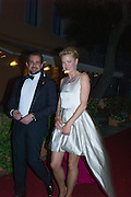 PRINCESS LILLY SAYN WITTGENSTEIN,  Venetian Heritage Gala Dinner Dance.  Hotel  Cipriani,, Venice Biennale, Venice. 9 May 2015