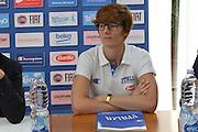DESCRIZIONE : Rona 05 Ottobre 2015B<br /> GIOCATORE : <br /> CATEGORIA : Conferenza<br /> SQUADRA : <br /> EVENTO : Presentazione Coach Andrea Capobianco<br /> GARA :<br /> DATA : 05 Ottobre 2015<br /> SPORT : Pallacanestro<br /> AUTORE : Agenzia Ciamillo-Castoria/A.Fraioli<br /> Galleria : FIP<br /> Fotonotizia : Presentazione Coach Andra Capobianco<br /> Predefinita :