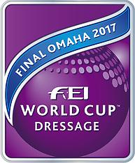Omaha World Cup Final Dressage 2017