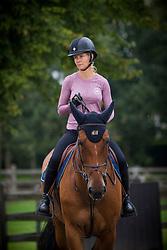 Baryard-Johnsson Malin, SWE, H&M Indiana<br /> Wolvertem 2018<br /> © Hippo Foto - Sharon Vandeput<br /> 29/08/18