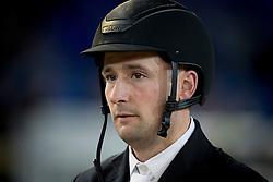 Cox Karel, BEL<br /> Belgisch Indoor Kampioenschap<br /> Vlaanderens Kerstjumping Memorial Eric Wauters<br /> © Dirk Caremans<br /> 26/12/2016er
