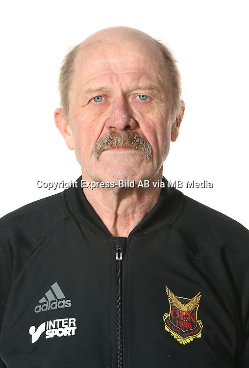 V&aring;fflan Nilsson<br /> Halvfigur<br /> @Leverans<br /> Allsvenskan 2016<br /> Fotboll