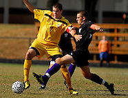 CBC vs Vianney HS boys' soccer