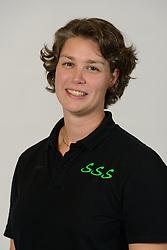 22-10-2014 NED: Selectie SSS seizoen 2014-2015, Barneveld<br /> Topvolleybal SSS Barneveld klaar voor het nieuwe seizoen 2014-2015 / Marielle Kessenich