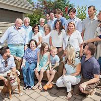 Hogan Family Reunion