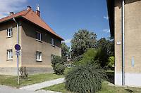 Wohnbauten, Eisenstadt