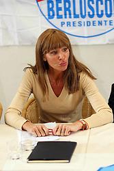 CANDIDATI PDL ELEZIONI 2013: BERNINI ANNA MARIA