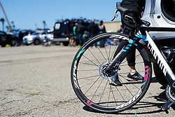 CANYON//SRAM Racing at Amgen Tour of California Women's Race empowered with SRAM 2019 - Stage 1, a 96.5 km road race in Ventura, United States on May 16, 2019. Photo by Sean Robinson/velofocus.com