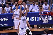 DESCRIZIONE : Trento Nazionale Italia Uomini Trentino Basket Cup Italia Germania Italy Germany<br /> GIOCATORE : Luigi Datome<br /> SQUADRA : Italia Nazionale Uomini Italy<br /> EVENTO : Trentino Basket Cup<br /> GARA : Italia Germania Italy Germany<br /> DATA : 10/07/2014 <br /> SPORT : Pallacanestro<br /> AUTORE : Agenzia Ciamillo-Castoria<br /> Galleria : FIP Nazionali 2014<br /> Fotonotizia : Trento Nazionale Italia Uomini Trentino Basket Cup Italia Germania Italy Germany
