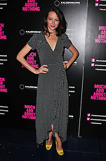 JUNE 11 2013 Much Ado About Nothing gala film screening