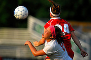 Cor Jesu Academy vs Incarnate Word Academy girls' soccer