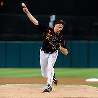 Baseball v UA