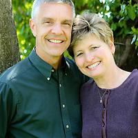 Pastor Ben & Family