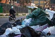 Palermo: emergenza rifiuti