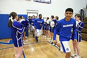 MCHS Varsity Boys Basketball vs George Mason, Conference 35 Final