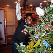 NLD/Hilversum/20121207 - Skyradio Christmas Tree, Rogier Komproe