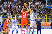 DESCRIZIONE : Cagliari Qualificazione Eurobasket 2015 Qualifying Round Eurobasket 2015 Italia Svizzera - Italy Switzerland<br /> GIOCATORE : Oliver Vogt<br /> CATEGORIA : Tiro Tre Punti Controcampo<br /> EVENTO : Cagliari Qualificazione Eurobasket 2015 Qualifying Round Eurobasket 2015 Italia Svizzera - Italy Switzerland<br /> GARA : Italia Svizzera - Italy Switzerland<br /> DATA : 17/08/2014<br /> SPORT : Pallacanestro<br /> AUTORE : Agenzia Ciamillo-Castoria/ Luigi Canu<br /> Galleria: Fip Nazionali 2014<br /> Fotonotizia: Cagliari Qualificazione Eurobasket 2015 Qualifying Round Eurobasket 2015 Italia Svizzera - Italy Switzerland<br /> Predefinita :