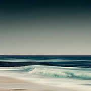 Abstract seascape - wave crashing on beach<br /> Curioos Art prints: https://www.curioos.com/product/aluminum/cristal-surf