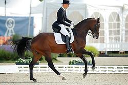 Bachmann Andersen Daniel, (DEN), Blue Horse Bentley<br /> CDIO Hagen 2015<br /> © Hippo Foto - Stefan Lafrentz<br /> 09/07/15