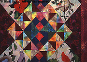 Pittsburgh, PA, Folk Festival, Ethnic Crafts, African American Quilt