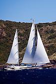 2012 Superyacht Challenge: Fidelis