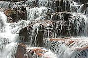 Cachoeira do Lajeado - Rio Lajeado em Ponte Alta do Tocantins  Local: Ponte Alta do Tocantins - TO Data: 02/2008 Tombo:  19DM021 Autor: Delfim Martins
