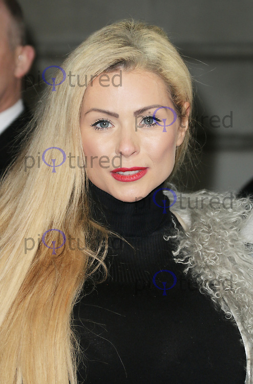 Nicola McLean, Muppets Most Wanted - VIP screening, Curzon Mayfair, London UK, 24 March 2014, Photo by Richard Goldschmidt
