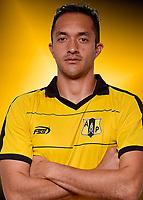 Colombia League - Liga Aguila 2016-2017 / <br /> Alianza Petrolera Futbol Club - Colombia - <br /> Ricardo Jerez