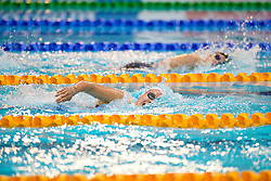 ROULET Anaelle FRA at 2015 IPC Swimming World Championships -  Women's 400m Freestyle S10