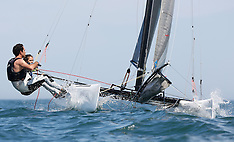 2013 Semana Internacional del Yachting Argentina