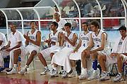DESCRIZIONE : Teramo Giochi del Mediterraneo 2009 Mediterranean Games Italia Italy Albania<br /> GIOCATORE : taem<br /> SQUADRA : Italia Italy<br /> EVENTO : Teramo Giochi del Mediterraneo 2009<br /> GARA : Italia Italy<br /> DATA : 28/06/2009<br /> CATEGORIA : team<br /> SPORT : Pallacanestro<br /> AUTORE : Agenzia Ciamillo-Castoria/C.De Massis<br /> Galleria : Giochi del Mediterraneo 2009<br /> Fotonotizia : Teramo Giochi del Mediterraneo 2009 Mediterranean Games Italia Italy Albania<br /> Predefinita :