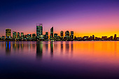 Perth Cityscapes