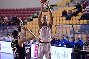 Daniele Sandri<br /> Unicusano Roma - TWS Legnano<br /> Campionato Basket LNP 2016/2017<br /> Roma 26/02/2017<br /> Foto Ciamillo-Castoria