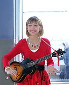 Grace Van Der Waal