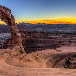 USA - Arches National Park