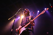 Tokyo Police Club perform at The Pageant in St. Louis on June 23, 2010