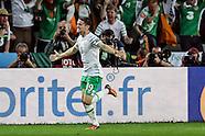 Italy v Ireland - EURO 2016 Group E - 22/06/2016