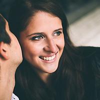 Paarshooting im Herbst | Kristina & Patrick