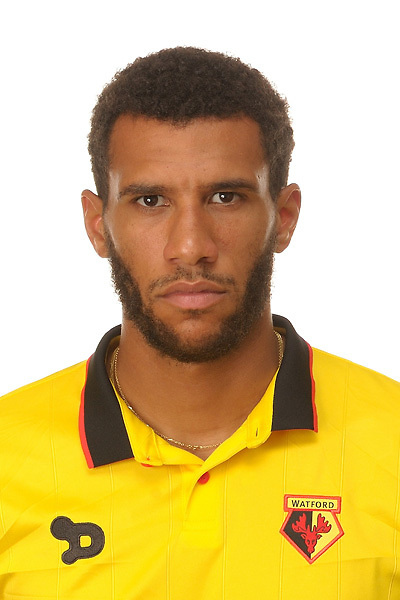 Watford FC Season 2016-17 Premier Lge<br /> Pic Alan Cozzi 02/08/2016<br /> Sopwell House Photocall Headshot's<br /> Watford's Etienne Capoue