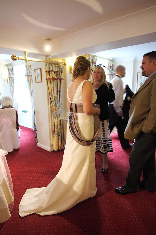 Brighton Wedding Photography by Rupert Rivett
