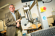 Niall McEvoy, Head of Innovation, Innovation Centre, IT Sligo.<br /> Photo: James Connolly<br /> 26JUL17