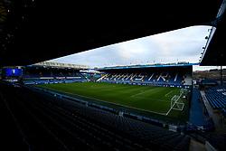 A general view of Hillsborough, home to Sheffield Wednesday - Mandatory by-line: Robbie Stephenson/JMP - 22/12/2019 - FOOTBALL - Hillsborough - Sheffield, England - Sheffield Wednesday v Bristol City - Sky Bet Championship