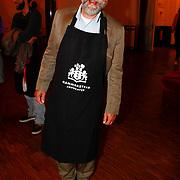 NLD/Amsterdam/20130701 - Keti Koti Ontbijt 2013 op het Leidse Plein, Oscar Hammerstein