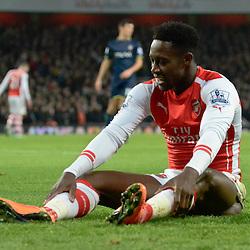 Arsenal v Southampton   Premier League   3 December 2014