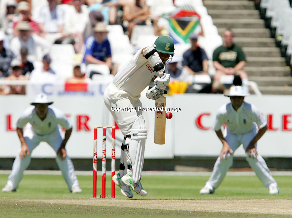 Ashwell Prince  during the 3rd day of the third test match between South Africa and England held at Newlands Cricket Ground in Cape Town on the 5th January 2010.Photo by: Ron Gaunt/ SPORTZPICS