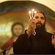 St. Antony Monastary